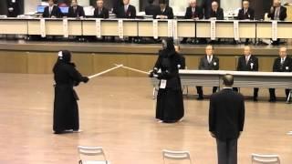 20151127 剣道八段2次審査 合格
