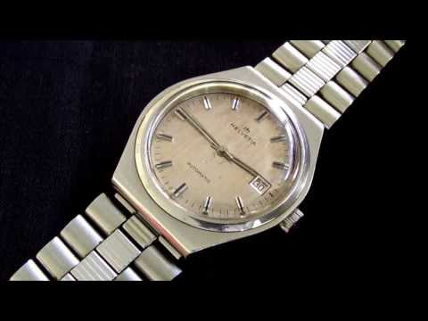 Helvetia vintage wristwatch 25 jewels automatic