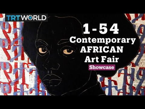 1-54 Contemporary African Art Fair | Contemporary Art | Showcase