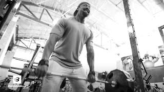 Hamstrings & Lower Back Workout | Day 32 | Kris Gethin