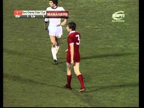 06/04/1977  FC Zurich v Liverpool