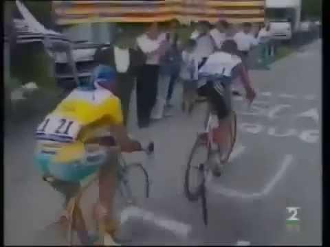 Tour de France 1998 - 16 Albertville Ullrich