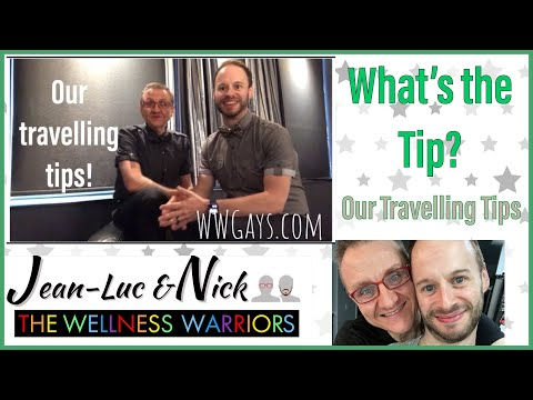 Our Travelling Tips