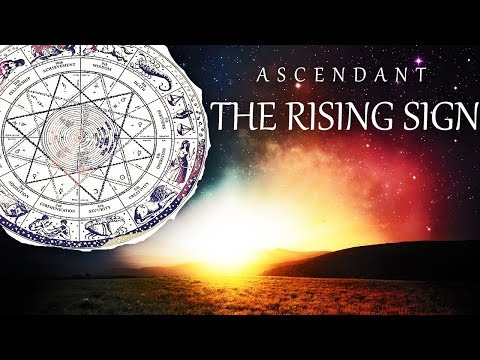 ☀️The Ascendant in Astrology || The Rising Sign Explained || All Signs☀️ Mp3