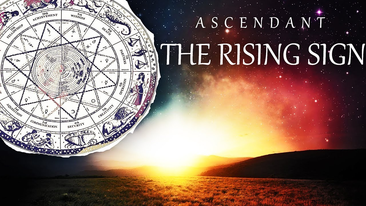 Download ☀️The Ascendant in Astrology    The Rising Sign Explained    All Signs☀️