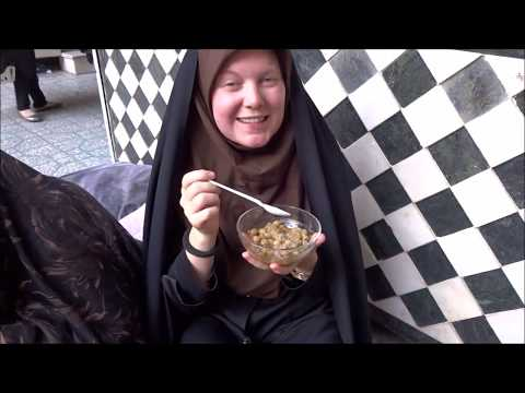 Travel Video Backpacking Afghanistan 2015