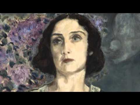 1 Marc Chagall -  Biografia
