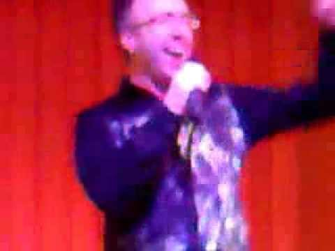 PAUL BIRCH LIVE AT NETHERTON S AND S MEMBERS NIGHT 29 5 2013