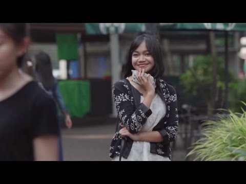 Charm Fragrance - Bebas Khawatir Bau Feat. Fathia Izzati