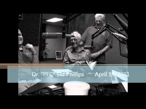 SBN Interview Sid Phillips 13 April 2011