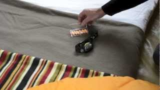 'sleep In Style' - The Perfect Bed For Camping