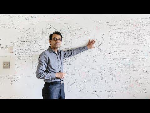 Purvesh Khatri: More Data — the Dirtier the Better