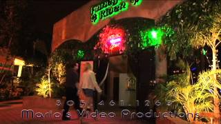 Wedding Lianne + Daniel Night Engagement Video Mario's Video Productions 305.461.1263 Thumbnail
