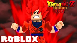 Roblox → SUPER SAIYAJIN | Limit Break !#46- Dragon Ball Rage