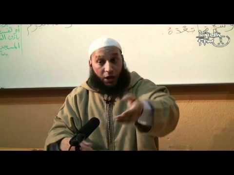 Musik ist Haram , hier die Beweise aus Quran und Sunna 2/2 Vorgetragen von Sheikh Abdellatif