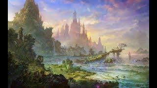 Exploring Norse Mythology: Yggdrasil and the Nine Worlds