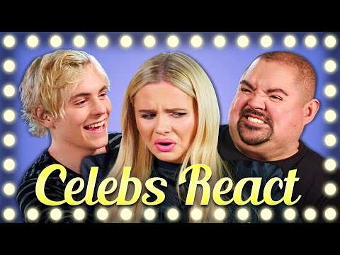 Thumbnail: CELEBS REACT TO PIMPLE POPPING VIDEOS (Dr. Pimple Popper)