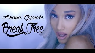 "Ariana Grande - ""Break Free"" by DCCM [Punk Goes Pop] (Screamo Cover) Metal"