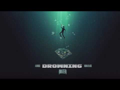 A Boogie Wit Da Hoodie  Drowning WATER ft Kodak Black  Audio