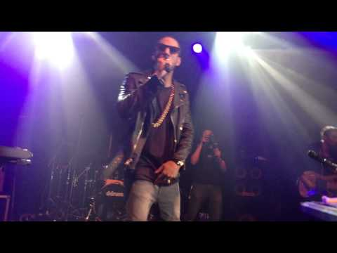 ''Ryan Leslie - Glory'' Live in London 2013