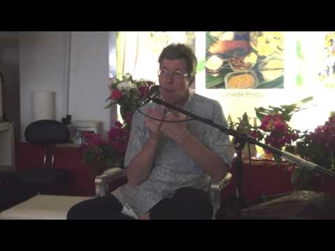 Dr. Svoboda - A Look At The Real And Authentic Practices Of Tantra