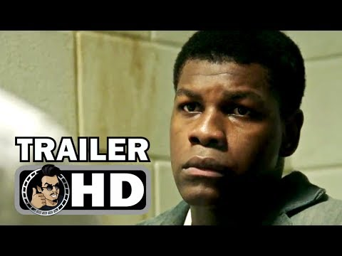 DETROIT Trailer #2 (2017) John Boyega, John Krasinski Drama Movie HD