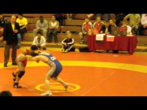2009 Canada Cup: 66 kg Ryan Lue vs. Jack Bond