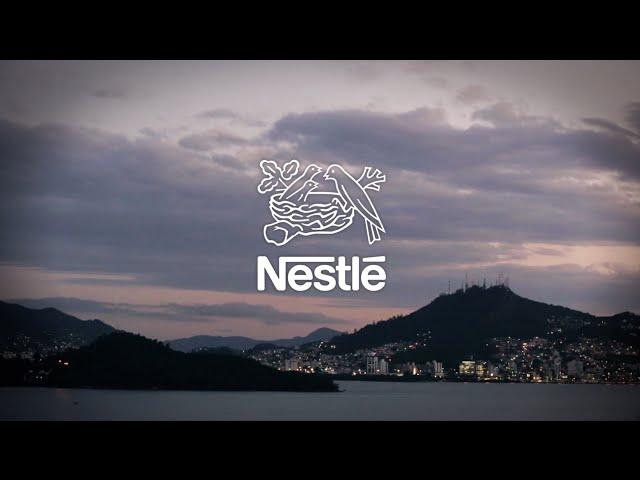 Nestlé . Evento Florianópolis