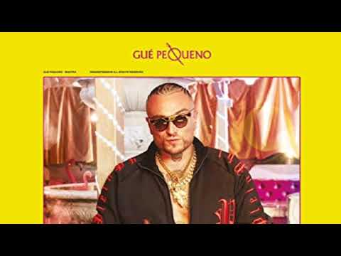 NEW~~Gue pequeno feat Sfera Ebbasta-Borsello🖖