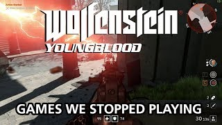 Games We Stopped Playing - Wolfenstein: Youngblood