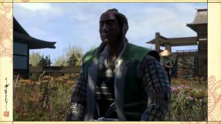 Check out this trailer for the Rise of Samurai DLC for Shogun 2: To...