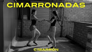 Cimarrón - Cimarronadas (Official Music Video)