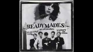 Readymades - Electric Toys