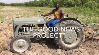 West African Farming: Pastors Describe Their Farms and Projects