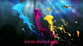 Mengharap Bintang with lrik