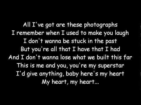 Photographs   Rihanna ft  will i am