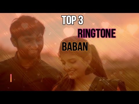Top 3 Ringtones Of Baban / Latest Marathi Ringtone / Baban Movie Ringtone