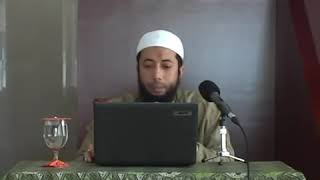 Download 28  Ceramah Sejarah Nabi Ke 13  Mu'jizat Nabi Ketika di Mekah Disc 2