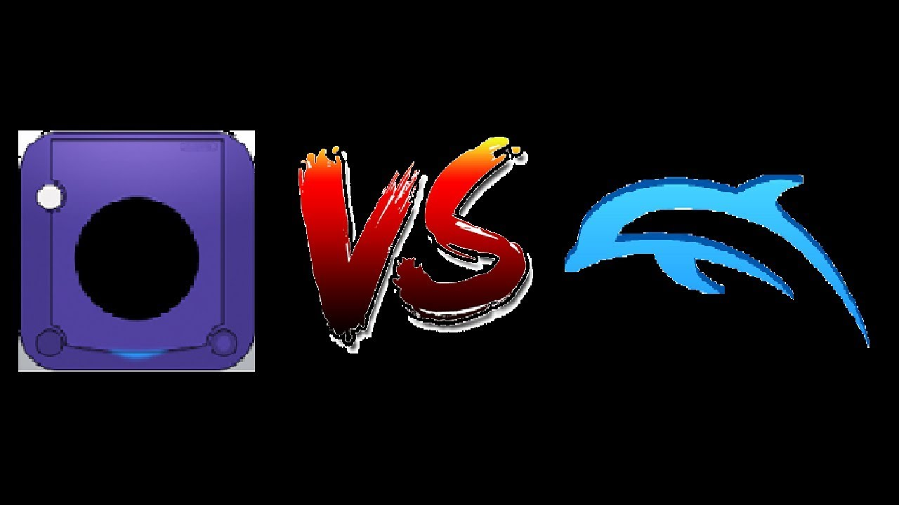 GC4iOS vs Dolphin Emulator for PC (iPad Pro) #1