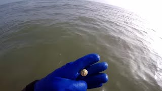 Подводный Коп. Золотая голова медузы Горгоны. The Golden Head of Medusa Gorgon /HD