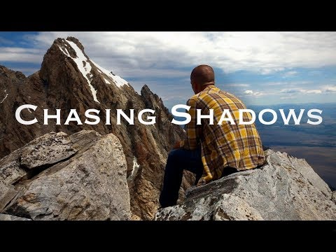 Chasing Shadows (2017 Feature Film)