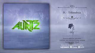 "AURITZ ""Tillandsia"" (Audiosingle)"