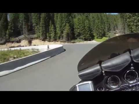 Wycieczka motocyklowa - Rumunia - Transylwania