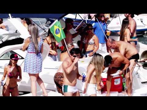 After Movie :: Sunrise Brasília 2014 :: Encontro De Lanchas :: Taguaboys