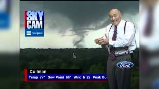 How The ABC 33/40 Weather Team Was Impacted By 4.27.11