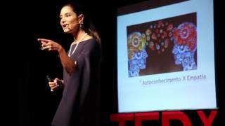 Autoconhecimento e propósito de vida: felicidade   Marcia Amaral Corrêa de Moraes   TEDxPassoFundo