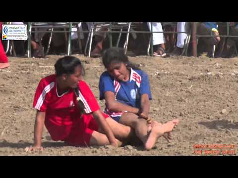 Kabaddi Tournament (HD) SIKRI (Hoshiarpur)  AUG - 2014. Part 2nd.