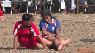 Kabaddi Tournament (HD) SIKRI (Hoshiarpur)  AUG - 2014. Part 2nd.
