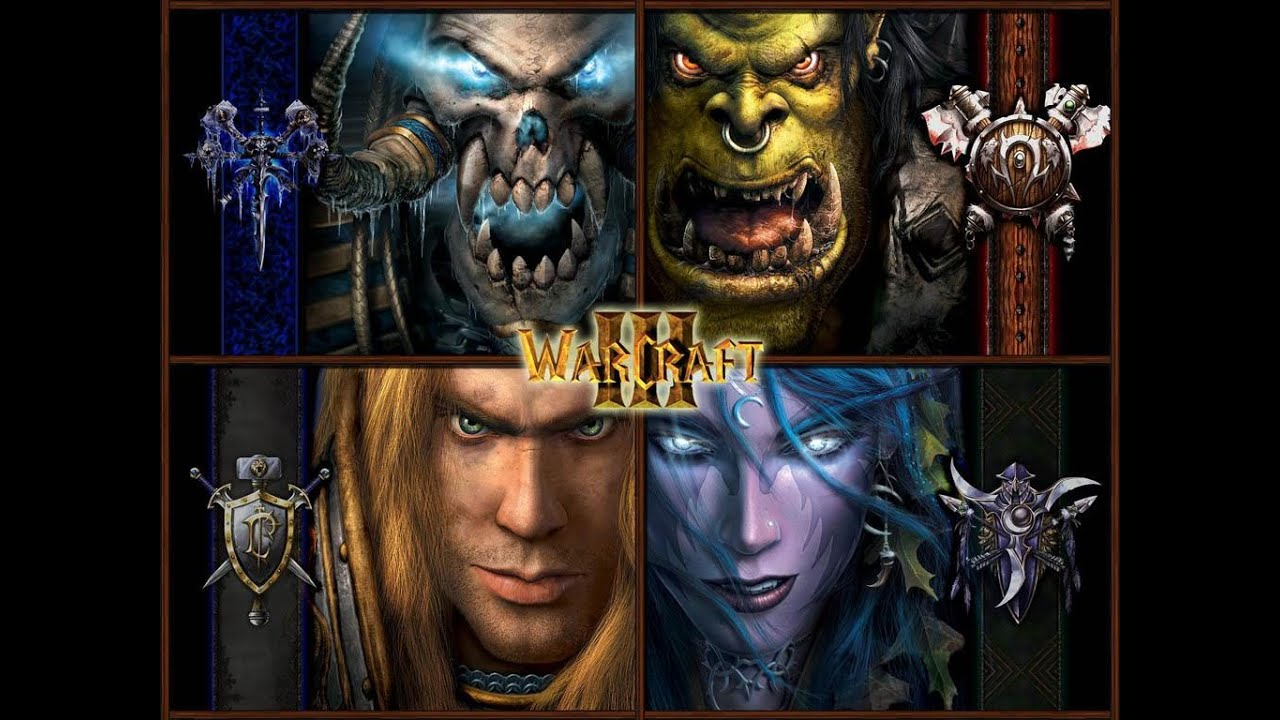 Warcraft III: The Frozen Throne Free Download for Windows ...