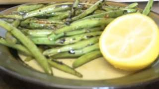 Delicious And Flavorful Green Beans Recipe | Side Dish Snack
